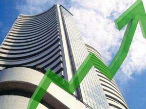 Investor Wealth Rises Rs 2 53 Lakh Crore