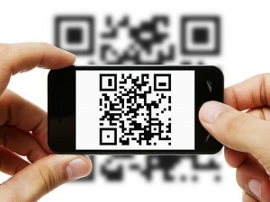 Qr Code Is Mandatory For All Shops Across The Country Central Government Plan