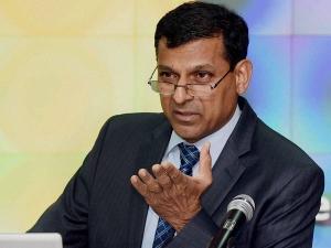 Raghuram Rajan Top Contender For Bank Of England Governor Post
