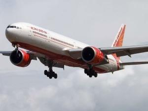 Air India May Stops Mumbai New York Direct Flight Due To Lower Demand