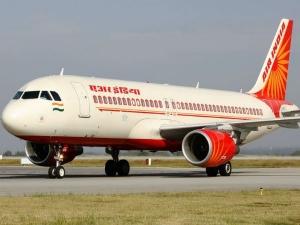 Air India 55000 Crore Debt Employees Not To Speak Media