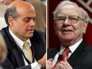 Who Is Ajit Jain The Successor Of Warren Buffett And Berkshire Bathaway In Tamil