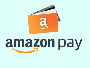 Amazon Adds Upi Based P2p Payments On Amazon Pay