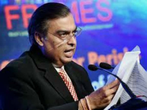 Reliance Industries Buys British Toy Maker Hamleys For Rs 620cr