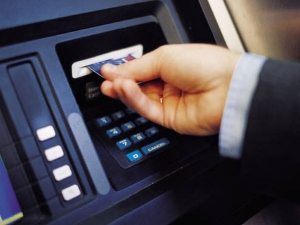 Atms Once The Future Of Banking Starting To Become More Scarce