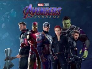 Iron Man Thor Captain America Black Widow Fought To Raise Their Salary