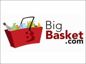 Big Basket Receives Rs 1040 Crore Investment From Alibaba Group