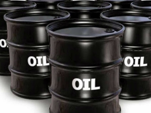 Oil Set For Biggest Monthly Fall Since November