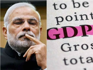 Bjp Government Used Flawed Data To Calculate Gdp To Show Lesser Gdp Growth