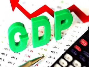 India S Last Financial Year Gdp Expected Below