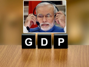 What Are The Mistakes That Bjp Government Done To Calculate Their Gdp