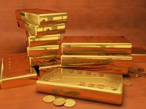 Gold Imports Incresed 54 To 3 97 Billion In April