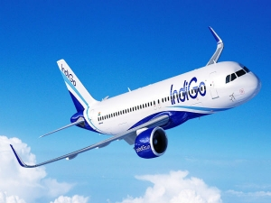 Indigo To Go Launch Six New Domestic Flights