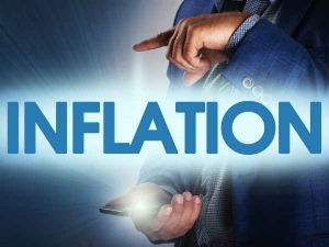 Inflation Go Up To 6 Months High In April Driven By Food Prices