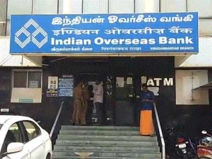 Iob Launches Bank On Wheels Facility For Leading States