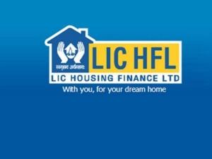 Lic Housing Finance Company Earned 694 Crore As Net Profit In March