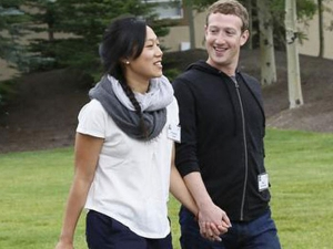 Mark Zuckerberg Invents Sleep Box To Help His Wife Rest