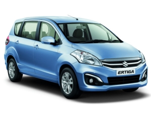 Maruti Suzuki Ertiga Launched With The New 1 5 Litre Diesel Prices Start At Rs9 86 Lakhs