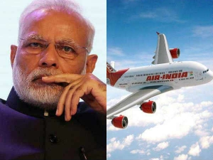 Air India Seeks For Rs 2 400 Crore Loan From Nssf