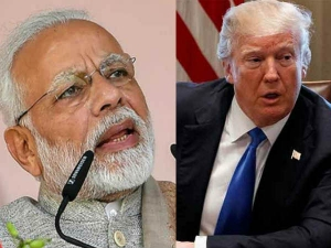 Yes We Will Buy Crude Oil From Iran Modi Is Challenging Trump