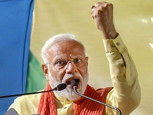 Modi Version 2 0 Will Rise Your Money Or Cut Your Pocket