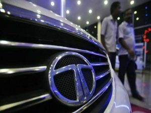 Tata Motors Global Wholesale Down In April Month