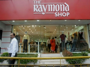 Raymond Share Price Crossed Its Strong Resistance 850 Rupees