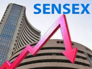 Sensex Fall Down To 37789 And Nifty Fall Down To