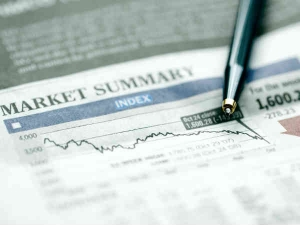 Morgan Stanley Expect Sensex At 45 000 By June
