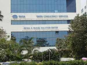 Tcs Will Double Digit Growth In Curret Fiscal Year