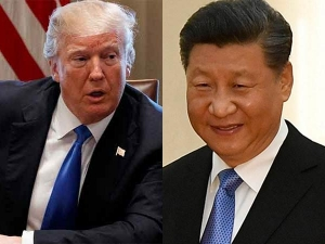 Us China Trade War China Raise Tariffs To Us Goods Worth Rs 423 Lakhs Crore