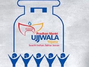 Ujjwala Scheme 5kg Lpg Cylinder Supply In Modi Version 2