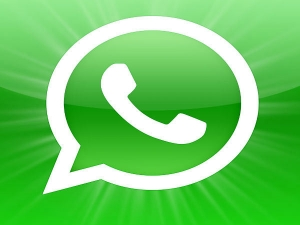 Whatsapp Gets Status Page Advertisement From