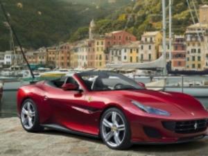 Friend Crashed A 5 Crore Worth Ferrari Car On A Vehicle