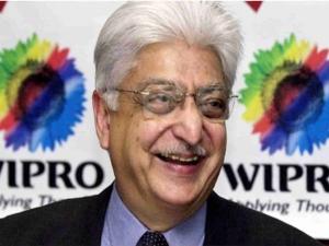 Wipro Chairman Azim Premji To Retire July End