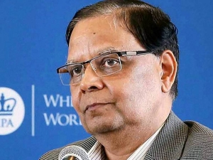 Panagariya Said Trade War An Good Opportunity For India