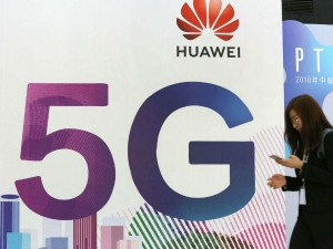 Donald Trump Advice To England To Be Careful About Huawei 5g