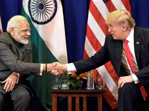 Modi Govt Now Plans To Offer A Better Package To Trump