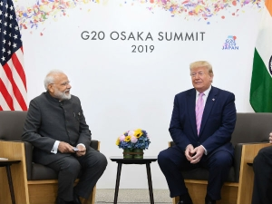 Modi To Stay Focused On Big Picture Of India Us Relationsh