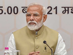 Budget 2019 Modi Interacts With Experts And Economists
