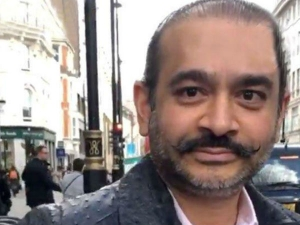 Swiss Authorities Freeze 4 Bank Accounts Of Nirav Modi And His Sister