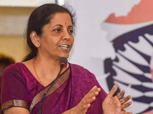 Economists Met Nirmala Sitharaman For Budget Suggestions