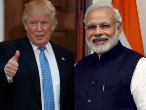 Usa Ready To Speak With India Over High Tax Issue
