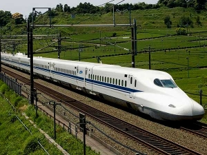 Just 39 Land Has Been Aquired For Bullet Train Project