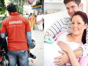 Zomato Introduces 26 Weeks Of Paid Parental Leave For Couple