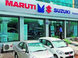 Maruti Suzuki Sales Is A Witness Proof For Indian Economic Slow Down