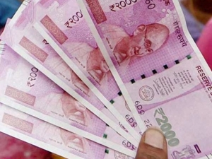 Rupee Currency Note Printing Cost Falls By 65 Paise
