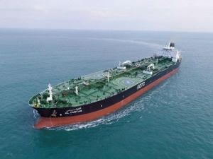 Oil Tanker Last Seen Near Iranian Territory Missing