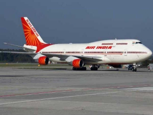 Air India Officer Taken Salary From Ai And Dgca