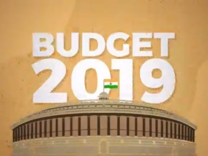 Budget 2019 For What Budget Reasons Market Will Go Down